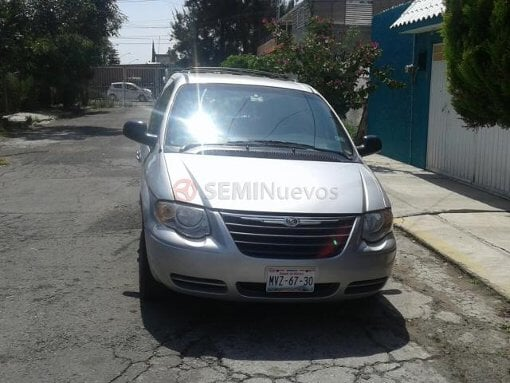 Foto Chrysler Town & Country 2007 123919