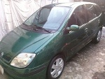 Foto Renault Scenic Familiar 2001