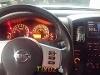 Foto En venta Nissan phatfinder 2009 nacional,...