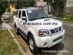 Foto Nissan frontier 4x4 2013, Veracruz,
