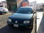 Foto Volkswagen Jetta VR6 2002