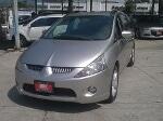 Foto Mitsubishi GRANDIS 2.4L
