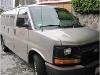 Foto Camionera chevrolet express 2004