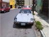 Foto Datsun 280zx para terminar de restaurar