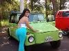 Foto Volkswagen Otro Modelo Descapotable 1975 safari
