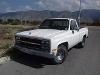 Foto Chevrolet Cheyenne 1989 64000