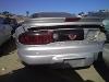 Foto Pontiac Trans Am 2001 100000