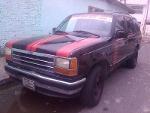 Foto Ford Explorer 4 x 4 1992