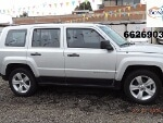 Foto Bonafont vende jeep patriot