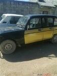 Foto Renault 4L Sedan 1976
