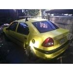 Foto Ford 2004 Gasolina en venta - Cuajimalpa de...