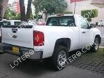 Foto Pickup/Jeep Chevrolet SILVERADO 2010