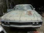 Foto Dodge MONACO Coupe 1971