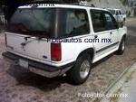 Foto Ford -explorer 1993, La Paz