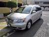 Foto Honda Odyssey 2008 62000