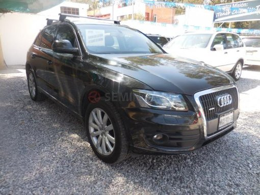 Foto Audi Q5 2012 85070