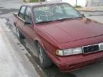 Foto Cutlass Oldsmobile posible cambio