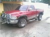 Foto VENTA camioneta dodge ram 1500 pick up