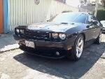 Foto Dodge challenger 2p aut srt 8 v8 6.1l piel q/c...