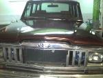 Foto Wagoneer reparada 82