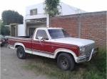 Foto Ford 85 y ford 80