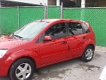 Foto Ford Fiesta Hatchback 2004