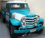 Foto Jeep Willys Pickup 1952 Factura Original
