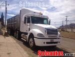 Foto Camiones y trailers freightliner 2001 columbia
