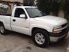 Foto Chevrolet Silverado 4 x 4 2002