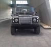 Foto Land Rover Defender 1984