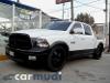 Foto Dodge RAM 2011, color Blanco, Ciruelo Mz 18...