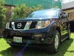 Foto Nissan Pathfinder 5p SE 4x2 aut tela Comfort