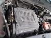 Foto Honda Odyssey 5P EXL Minivan 2001
