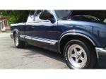 Foto Chevrolet s10