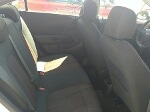 Foto Chevrolet sonic -14
