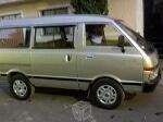 Foto Nissan ichivan verificada