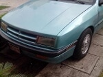 Foto Chrysler Shadow 1992 110000