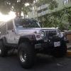 Foto 1998 Jeep Wrangler 4x4 techo duro en Venta