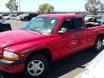Foto Dodge dakota 1998 v6, std