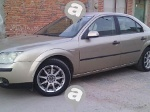 Foto Excelente Ford mondeo 4 cilindros -02