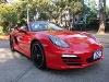 Foto 2014 Porsche Boxter 2p Cabriolet 2.7L PDK 7v en...