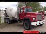 Foto Camiones y trailers mack 1999