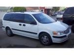 Foto Minivan, venture chevrolet 1998- $2,300 dlls