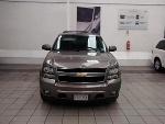 Foto Chevrolet Tahoe D 2013 en Coyoacán, Distrito...