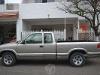 Foto Camioneta Chevrolet S10 automática 4 cilindros