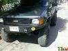 Foto Toyota PICK UP 4 x 4 1985