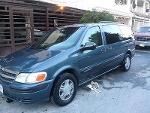 Foto Chevrolet Venture 2005!