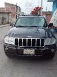 Foto Jeep Grand Cherokee Limited a tratar urge 05 -