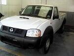 Foto Nissan pickup diesel 4x4 garantia 3 años
