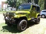 Foto Jeep Wrangler 2p S 5vel